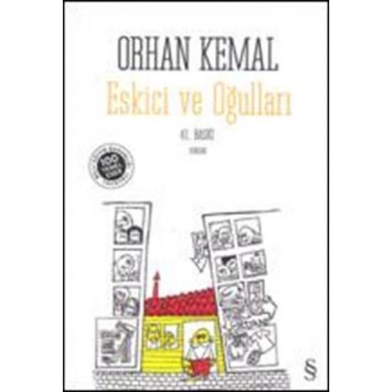 Everest - Eskici ve Oğulları Orhan Kemal