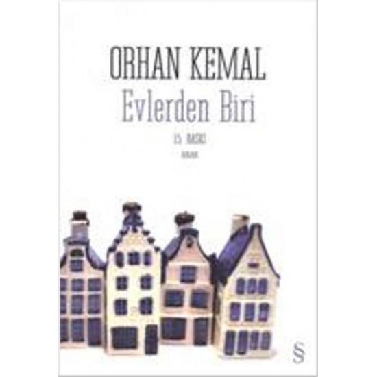Everest - Evlerden Biri Orhan Kemal