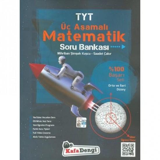Kafa dengi - TYT Üç Aşamalı Matematik Soru Bankası