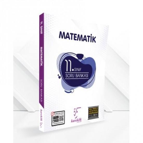 Karekök - 11.Sınıf Matematik Soru Bankası