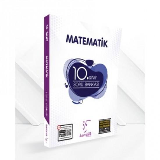 Karekök - 10. Sınıf Matematik Soru Bankası