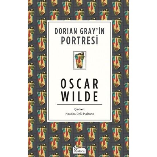 Dorian Gray'in Portresi - Bez Ciltli