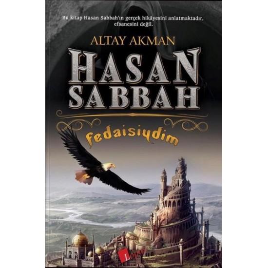 Lopus - Hasan Sabbah Fedaisiydim Altay Akman