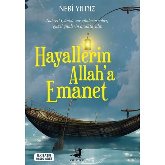 Olimpos - Hayallerin Allah'a Emanet Nebi Yıldız