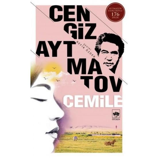 Ötüken Neşriyat - Cemile Cengiz Aytmatov
