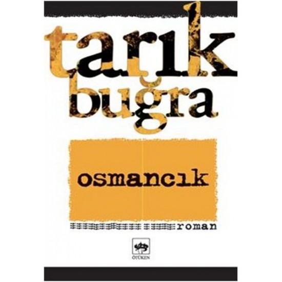 Ötüken Neşriyat - Osmancık Tağrık Buğra