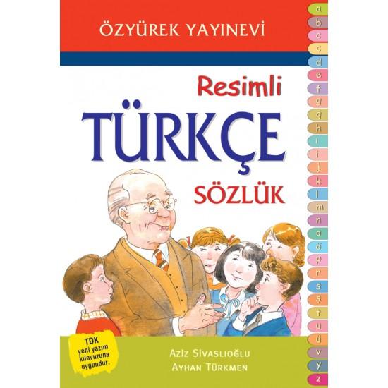 Özyürek - İlköğretim Resimli Türkçe Sözlük