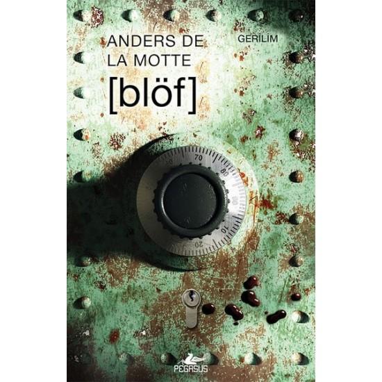 Pegasus - Blöf Anders De La Motte