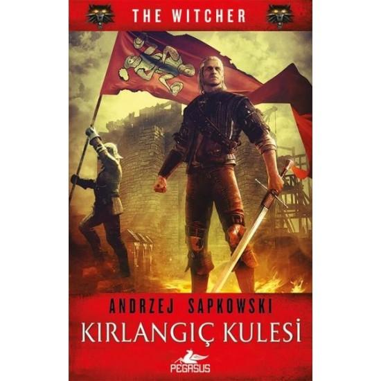Pegasus - Kırlangıç Kulesi-The Witcher Serisi 6 Andrzej Sapkowski