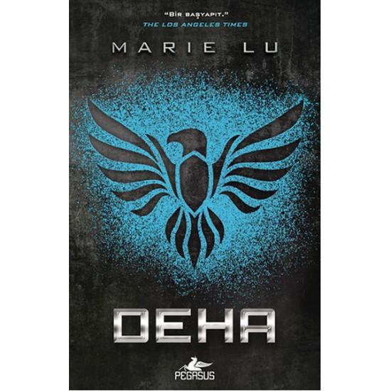 Pegasus - Deha (Ciltli) Marie Lu