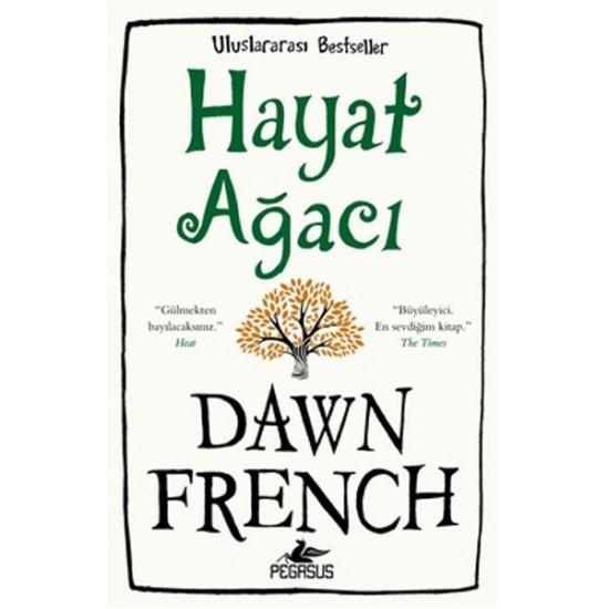 Pegasus - Hayat Ağacı Dawn French