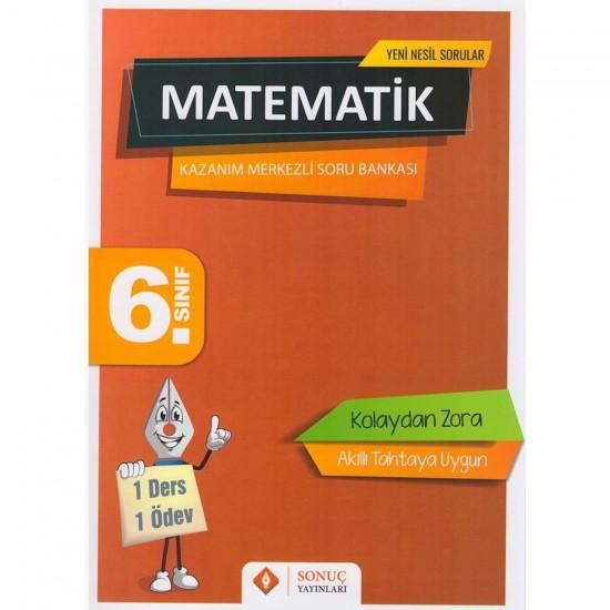 Sonuç - 6. Sınıf Matematik Seti