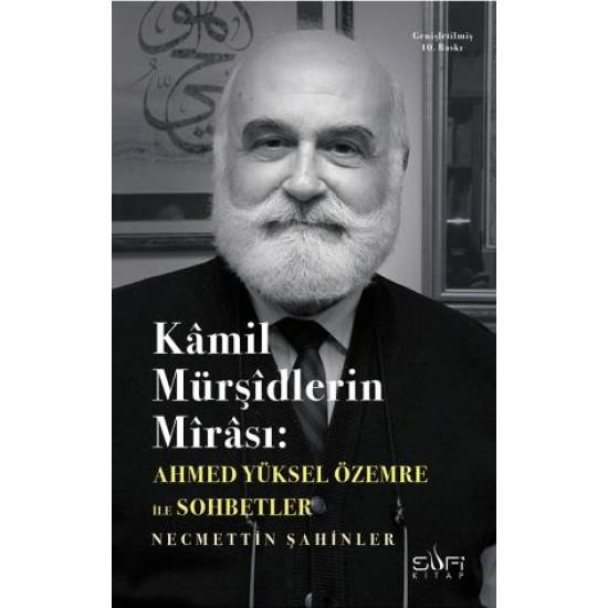 Kamil Mürşidlerin Mirasi (Sufi)