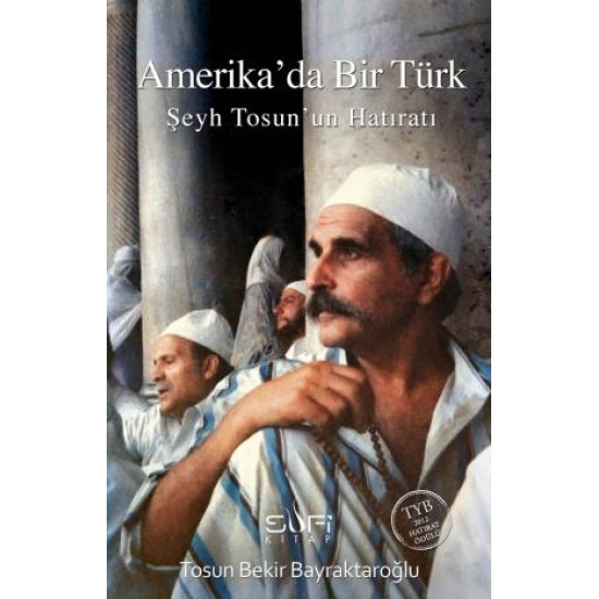 Amerikada Bir Türk
