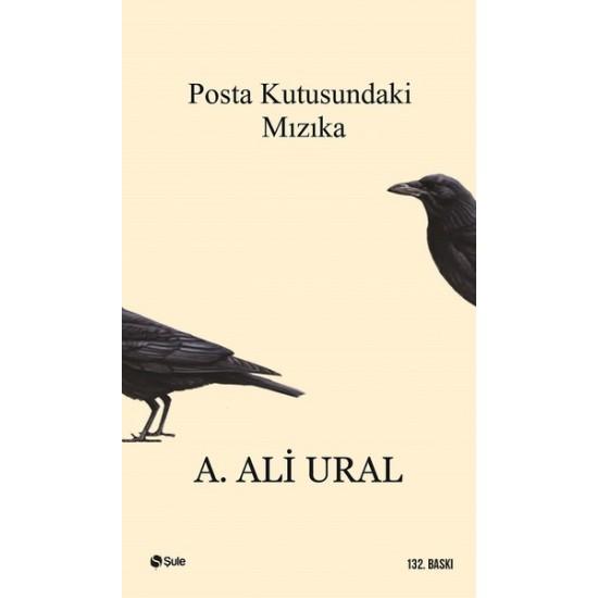 Şule - Posta Kutusundaki Mızıka Ali Ural