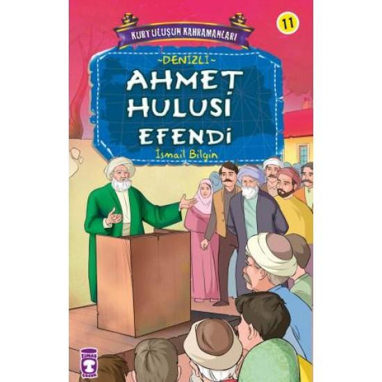 Ahmet Hulusi Efendi - Kurtuluşun Kahramanları 2 (11)