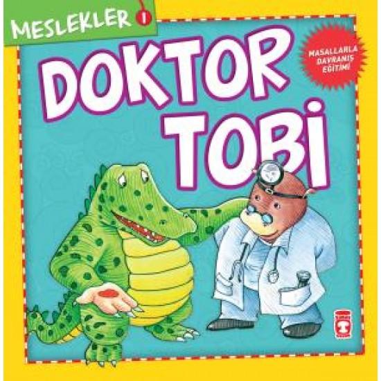 Doktor Tobi - Meslekler