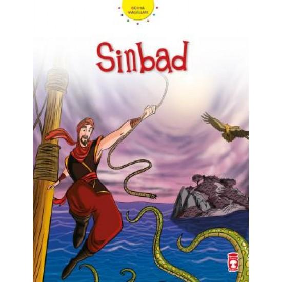 Sinbad - Dünya Masalları 2