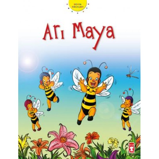 Arı Maya - Dünya Masalları 2