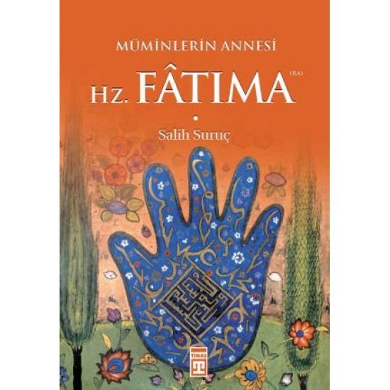 Hazreti Fâtima (Ra)