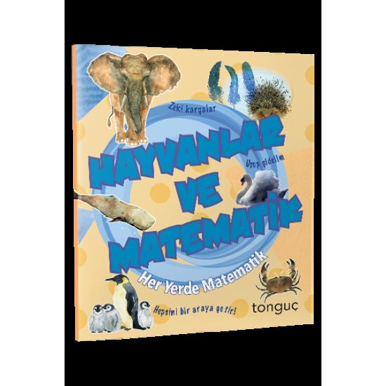 Her Yerde Matematik Serisi - Hayvanlar ve Matematik