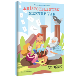 Aristoteles'ten Mektup Var