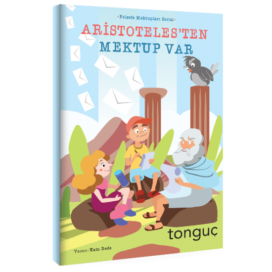 Aristoteles'ten Mektup Var