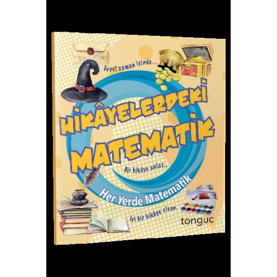 Her Yerde Matematik Serisi - Hikayelerdeki Matematik