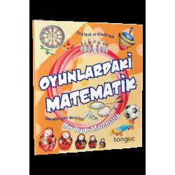 Her Yerde Matematik Serisi - Oyunlardaki Matematik