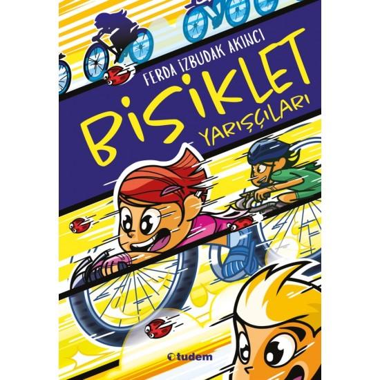 Bisiklet Yarışçıları