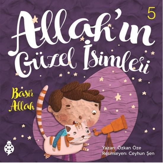 Allah'ın Güzel İsimleri 5