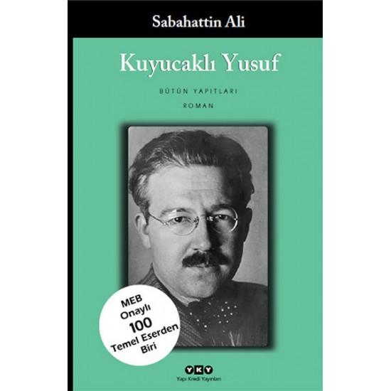 Yapı Kredi - Kuyucaklı Yusuf Sabahattin Ali