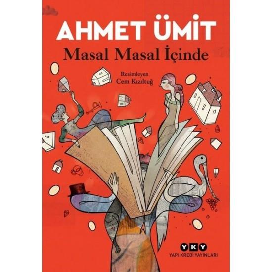 Yapı Kredi - Masal Masal İçinde Ahmet Ümit