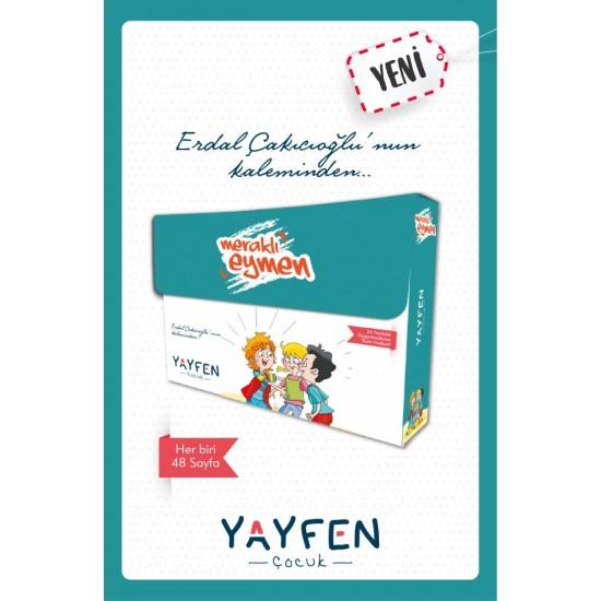 Yayfen - Meraklı Eymen Seti