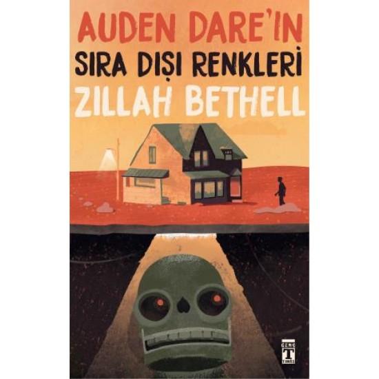 Auden Dare in Sıra Dışı Renkleri