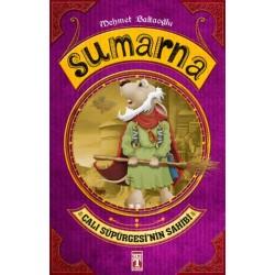 Sumarna - Çalı Süpürgesinin Sahibi