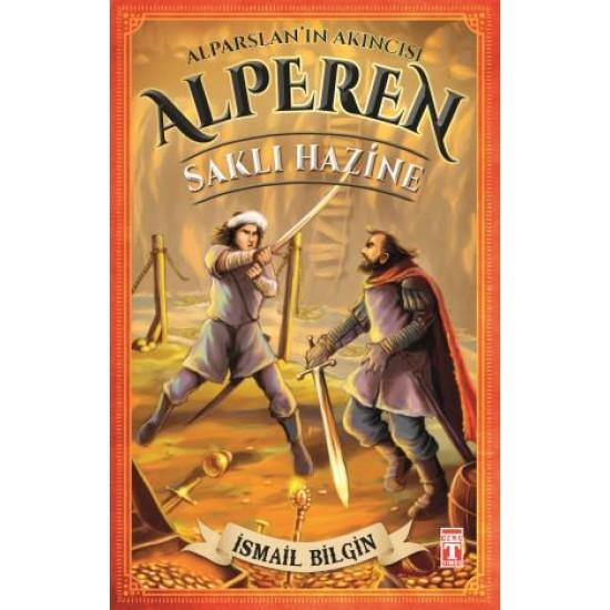 Alparslanın Akıncısı Alperen - Saklı Hazine