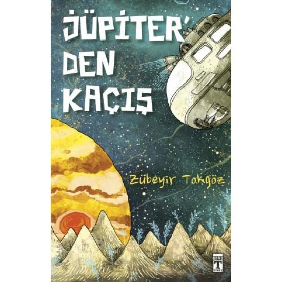 Jüpiterden Kaçış