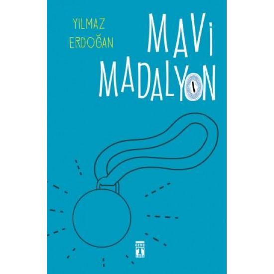 Mavi Madalyon 1