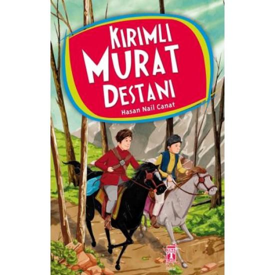 Kırımlı Murat Destanı