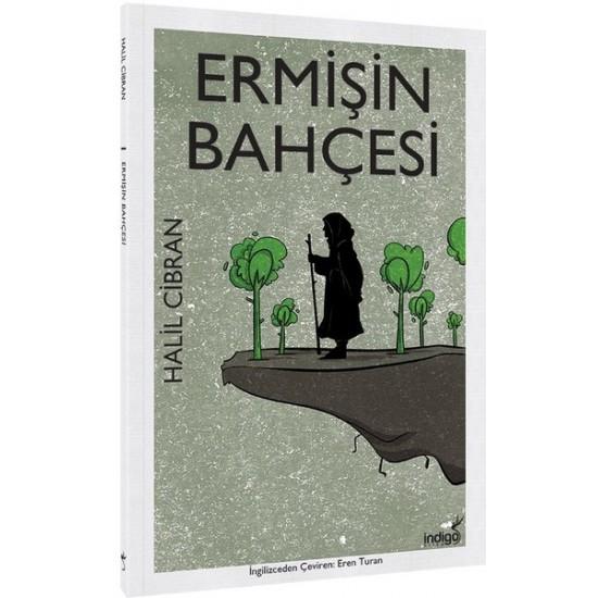 İndigo Kitap - Ermiş'in Bahçesi Halil Cibran