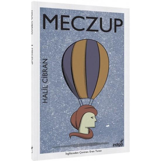 İndigo Kitap - Meczup Halil Cibran