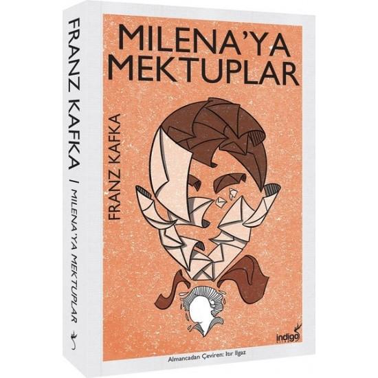 İndigo Kitap - Milena'ya Mektuplar Franz Kafka