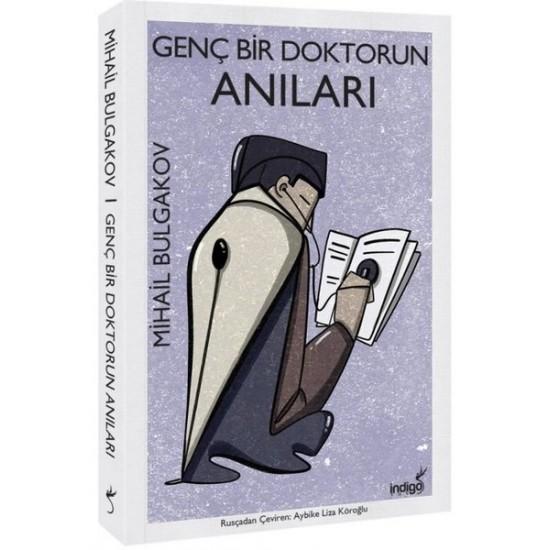İndigo Kitap - Genç Bir Doktorun Anıları Mihail Bulgakov