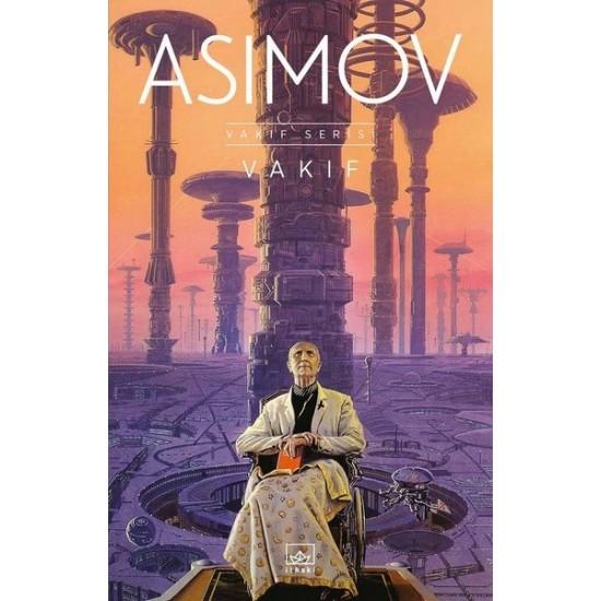 İthaki - Vakıf Isaac Asimov