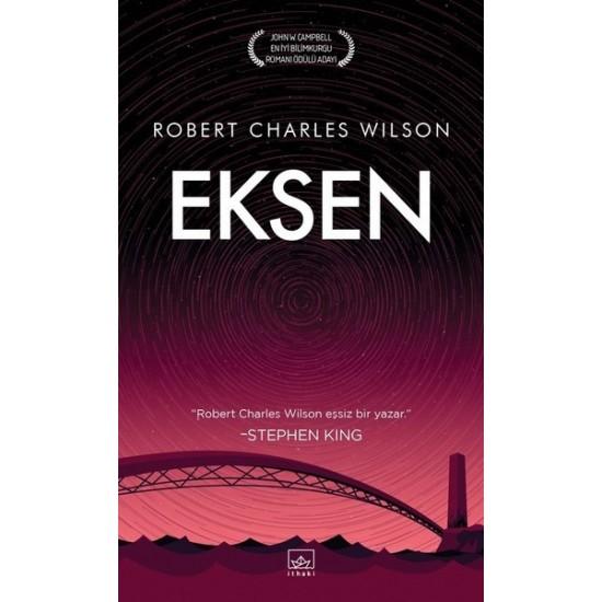İthaki - Eksen Burak Kara Robert Charles Wilson