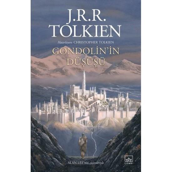 İthaki - Gondolin'in Düşüşü J. R. R. Tolkien