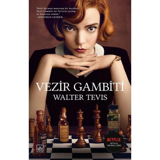 İthaki - Vezir Gambiti Walter Tevis