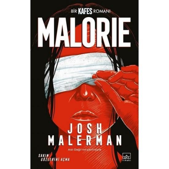 İthaki - Malorie Bir Kafes Romanı Josh Malerman